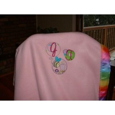Peggylous Blanket 2