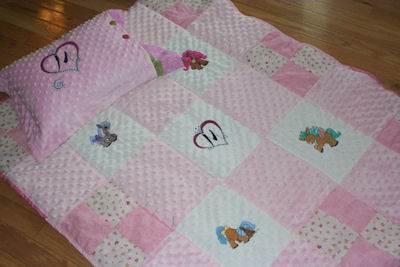 Farols Girls Quilts