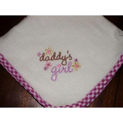 Samanthas Dear Daddy Burps