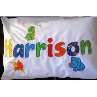 Vickis Pillows