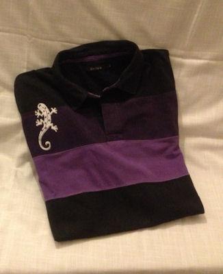 Celine Crazy Lizards Shirt