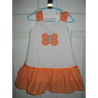 Lynns Sweet Inspirations Dress