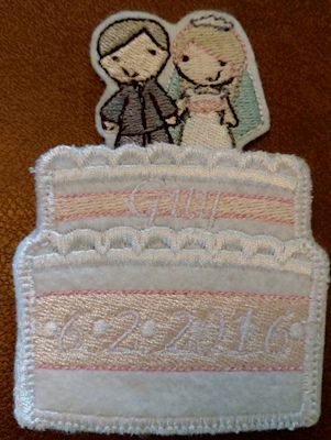 Beth Wedding Pocket May 16