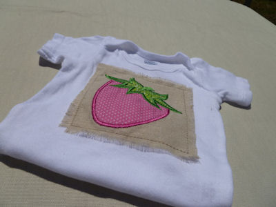Jens Summer Applique products