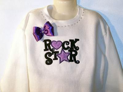 Kimras Rock On Shirts