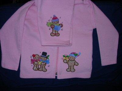 Brendas Gingers Jacket