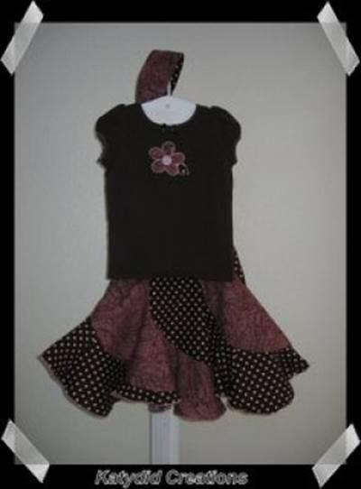 Katys Retro Dress