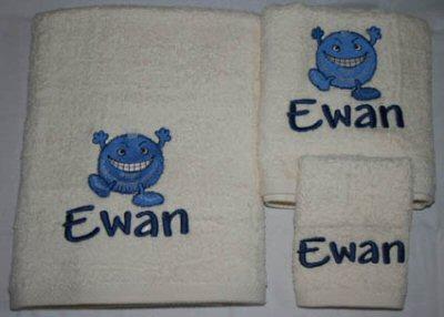 Kerrys Towel Set 2
