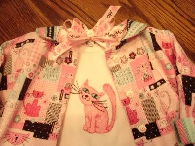 Lindas Quirky Animals Outfit