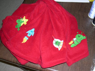 Michelles Micro Chenille Blankets