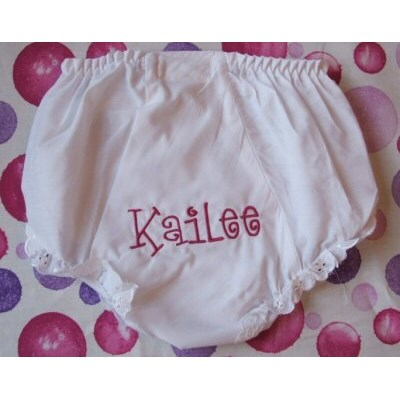 Stacies Love Letters Bloomers