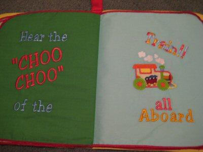 Carols Boys Book Page 2 - 4