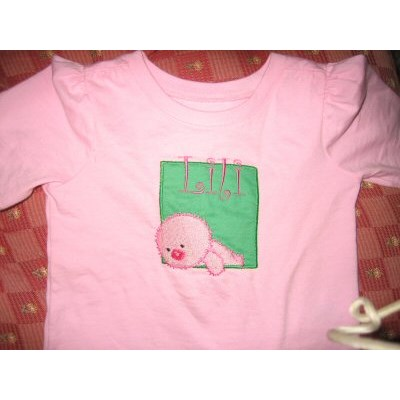 Ingrids Spring Moments Tees