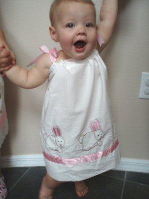 Tammys Little Stitchies Too Dress