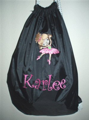 Tammys Ballet Bag