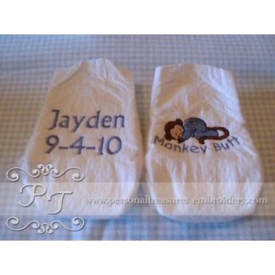 Carolyns Dreamers Diaper