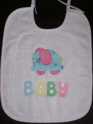 Kims Sweet Inspirations Bib