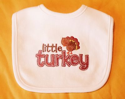 Enis Autumn Sentiments Bibs