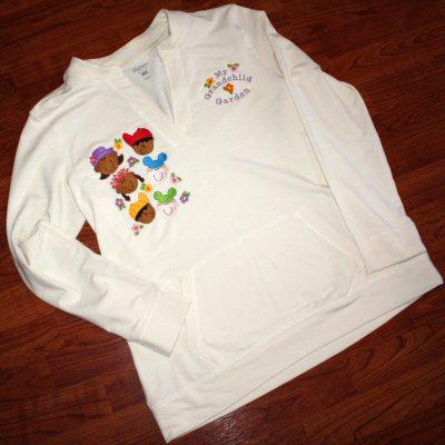 Angelas Grandmas Shirt
