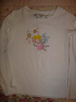 Jennis Fairy Love Shirt