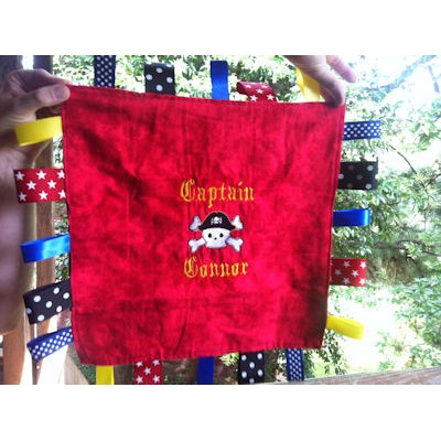 Angels Pirate Life Baby Gifts