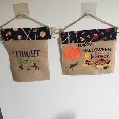 Merry Halloween Sentiments Too Sep 16